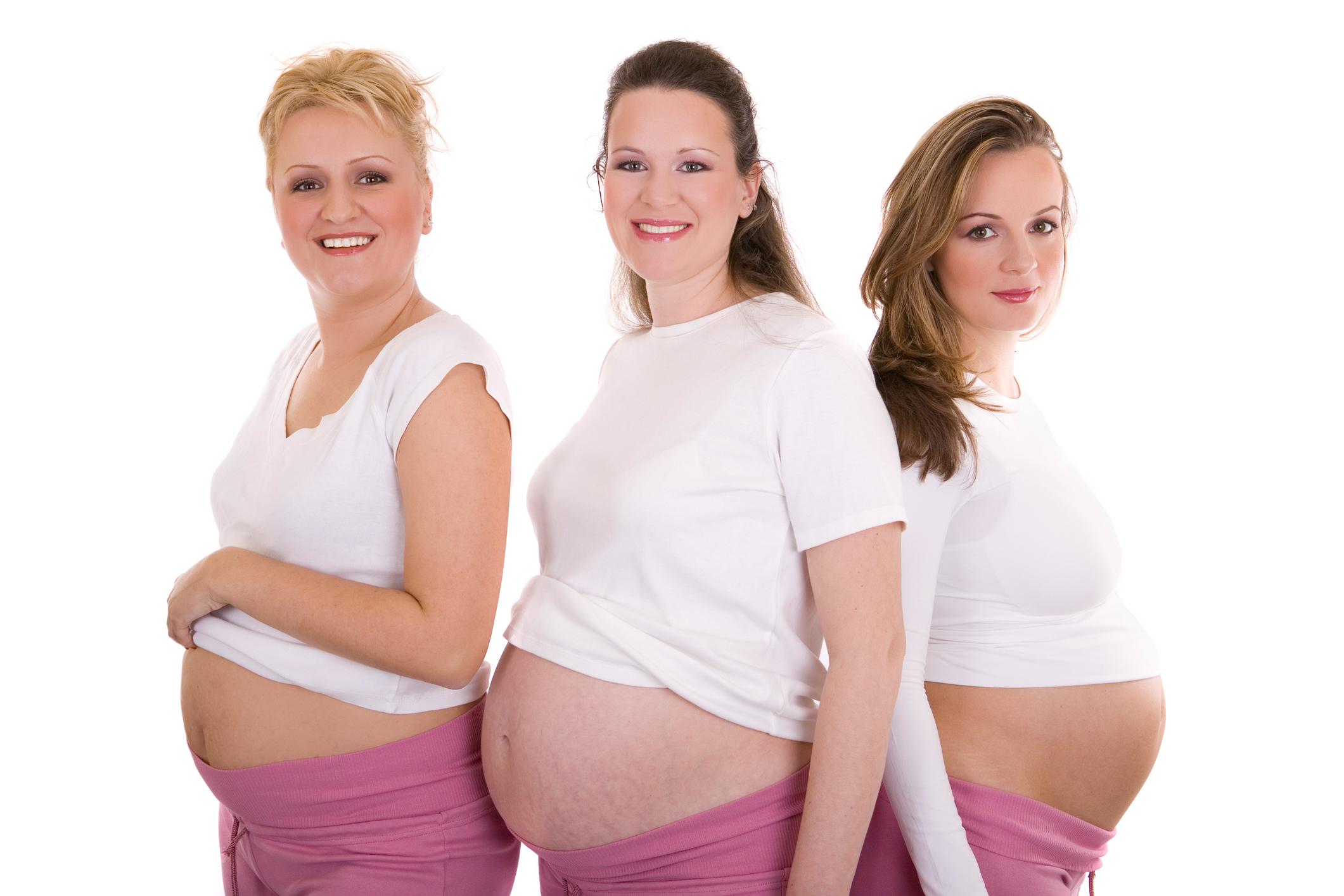 How do pregnant women make love-9218